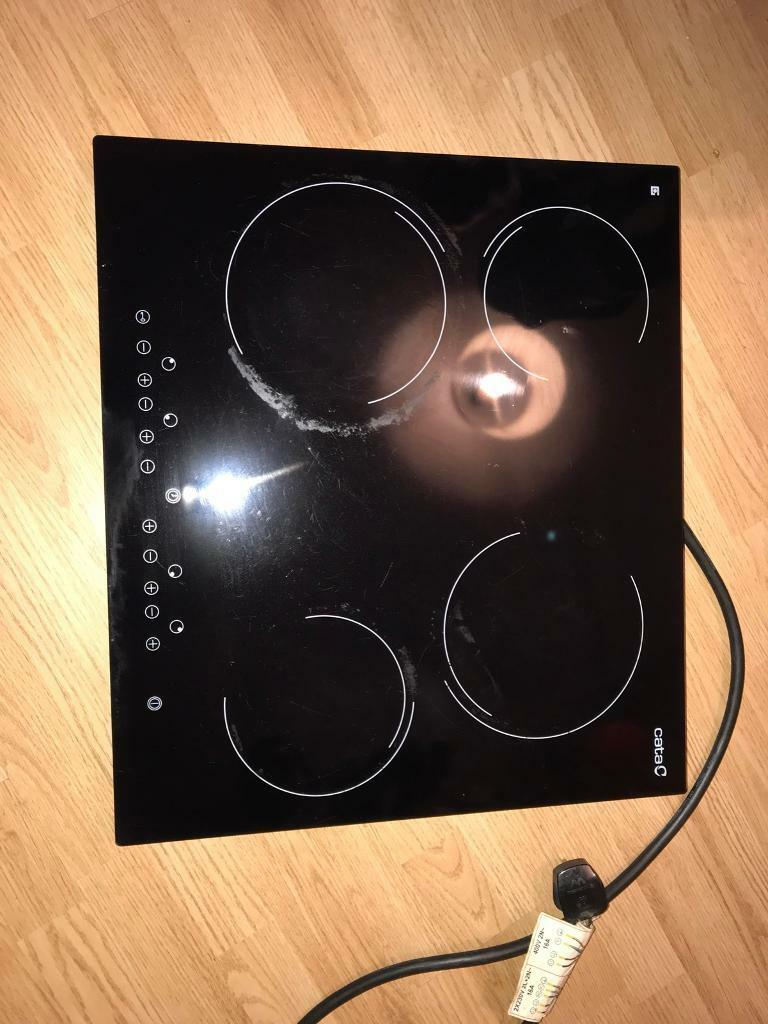 Ceramic Cooker Hob CATA