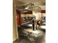 Threadmill and Kinesis Personal Vario TechnoGym for sale as new