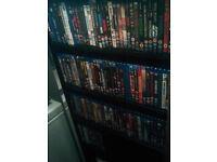 blu ray films over 100 hundred £1 each