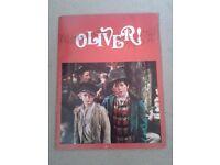 *ORIGINAL* 1968 Oliver Souvenir Brochure