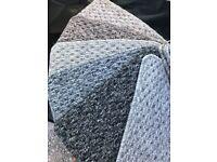 Carpet fitter / floorlayer