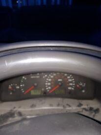 Ford transit T260 85 bhp (2006) Mk 6