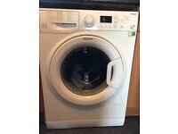 Hotpoint Smart Tech Washing Machine
