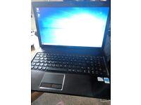 Windows 10 Pro Lenovo G570 Laptop 4GB RAM Impeccable condition