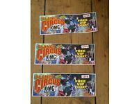 VIP Circus Tickets Hillsborough Park