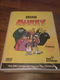 Muzzy - BBC children's French language course