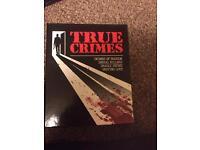 True crimes book