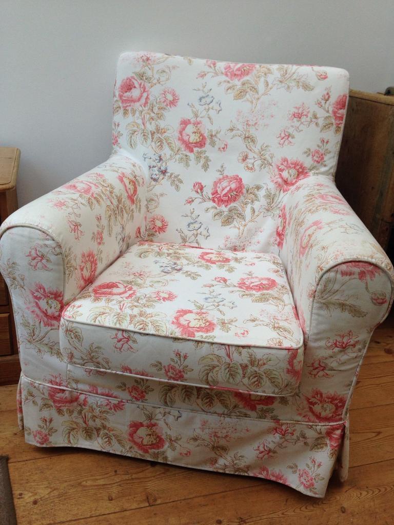 Armchair, Ikea, jennylund