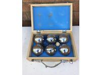 pa tang or boules