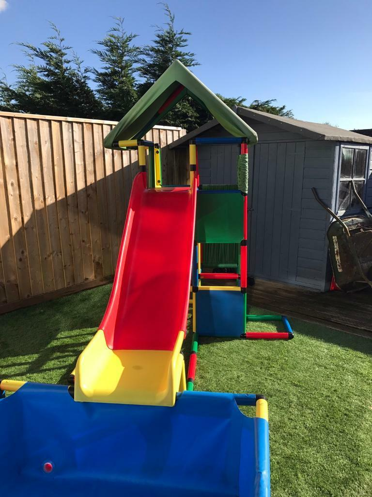 Quadro Climbing Frame Gumtree | Kayaframe co