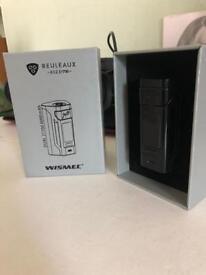 Wismec RX2 21700 8000mah vape mod