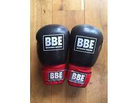 BBE Boxing Gloves 16oz