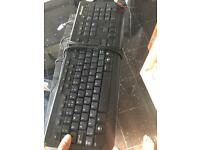 2x Keyboards for sale, not being used