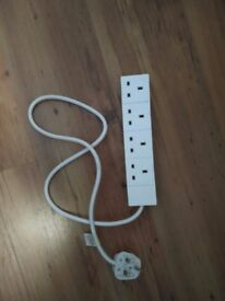 extension cord/adaptor