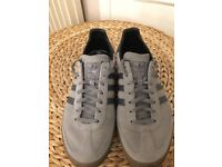 """Adidas Originals Sneakers """"Jeans"""" size 10 1/2"""