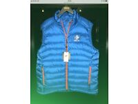 New Ralph Lauren body warmer