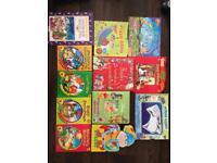 Polskie ksiàżki dla dzieci/ polish books
