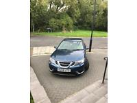 Saab 9-3 Aero 2008 TTiD, MK2 Facelift TWIN TURBO, 1.9, Diesel, RARE Automatic + Sport Mode! 180BHP!