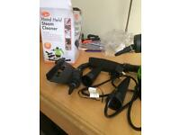 Hand Held Steam Cleaner 10 Piece Set - New
