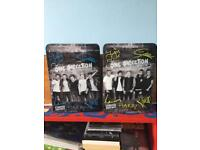 Limited edition one direction make up kits
