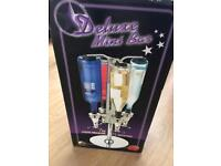 Deluxe party Mini bar for quick sale