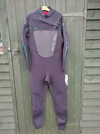 Animal A-Flex Winter Wetsuit Large (Unused With Tags) £55 - Aberystwyth