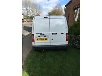 Ford Transit Connect **£2200** ONO