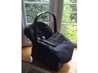 Mamas & Papas Primo Viaggio car seat for sale
