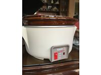 Tower Auto Slow Cooker Never Used Only £5