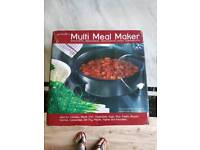 PROLECTRIX MULTI MEAL MAKER