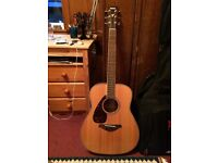 Acoustic YAMAHA FG720SL LH (brand new) guitar (open for offers)