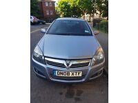 Vauxhall astra 1.6sxi manual
