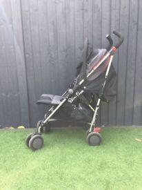 Silver Cross stroller 2017 - up to 25 kilo