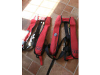 Life Jackets for sale x 2