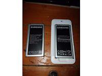 Samsung s5 Galaxy charging kit