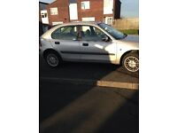 Mg rover 25 must look