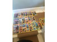 25 mint national geographic traveller magazines 2013-2016