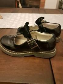 Lelli kelly school shoes size 28