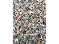 Garden and Drive Stones, Chips