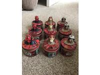 Star Wars Collectible Tins