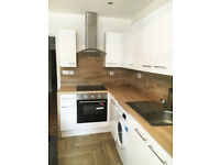 NO ADMIN FEES - SUPER MODERN 1 BED FLAT - LE2 - FURNISHED - £550PCM - AVAILABLE 29TH DECEMBER