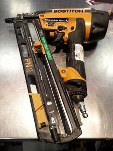Bostitch Finishing Nailer. We sell used tools. (#7082)