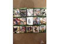 Xbox One 14 games