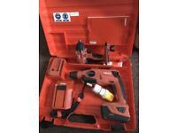Hilti impact and hammer drill