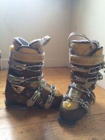Ski boots - Head Dream 12.5 (Women)