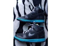 Shoes NIKE dunk size 5.5-6 (38.5)