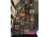 Joblot/ bundle of rock/ metal cd albums