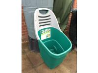 Draper Expert Garden Caddy 65L Brand New