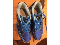 Yonex badminton shoes -only used 4/5 times