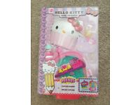 Hello kitty and friends set